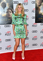 "LOS ANGELES, USA. November 20, 2019: Arden Myrin at the gala screening for ""The Aeronauts"" as part of the AFI Fest 2019 at the TCL Chinese Theatre.<br /> Picture: Paul Smith/Featureflash"