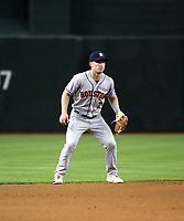 Alex Bregman - 2018 Houston Astros (Bill Mitchell)