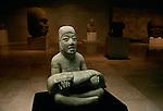 Olmec, Las Limas Figurine, Jalapa Museum, Xalapa Museum