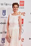 Ruth Gabriel attends to XXV Forque Awards at Palacio Municipal de Congresos in Madrid, Spain. January 11, 2020. (ALTERPHOTOS/A. Perez Meca)