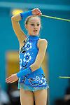 26.06.2011 British Rhythmic Gymnastics Championships from Fenton Manor in Stoke on Trent..