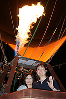 20120316 March 16 Hot Air Balloon Cairns