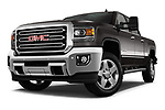 GMC Sierra 2500 Crew SLT Pick-up 2017