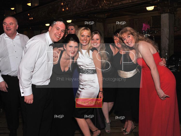NHS Celebration Ball 2012