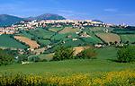 ITA, Italien, Marken, Universitaetsstadt Camerino | ITA, Italy, Marche, University town Camerino