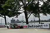 IMSA WeatherTech SportsCar Championship<br /> Chevrolet Sports Car Classic<br /> Detroit Belle Isle Grand Prix, Detroit, MI USA<br /> Saturday 3 June 2017<br /> 86, Acura, Acura NSX, GTD, Oswaldo Negri Jr., Jeff Segal<br /> World Copyright: Richard Dole<br /> LAT Images<br /> ref: Digital Image RD_DTW_17_0292