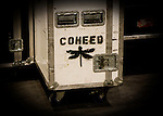 Coheed and Cambria 2/6/09