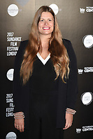 Marianna Palka<br /> at the Sundance Film Festival:London opening photocall, Picturehouse Central, London.<br /> <br /> <br /> ©Ash Knotek  D3270  01/06/2017