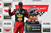 #78: Martin Truex Jr., Furniture Row Racing, Toyota Camry 5-hour ENERGY/Bass Pro Shops in victory lane