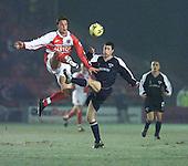 2001-01-09 Lincoln v Blackpool