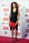 "Ruth Gabriel attends to the premiere of the spanish film ""Toro"" at Kinepolis Cinemas in Madrid. April 20, 2016. (ALTERPHOTOS/Borja B.Hojas)"