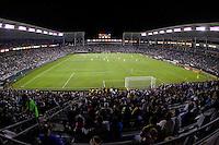 Los Angeles Galaxy vs New England Revolution March 27 2010