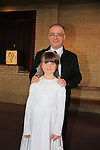 Holly Family First Communion 2013