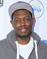NEW YORK CITY, NY, USA - SEPTEMBER 23: Michael Che arrives at the NYTough Comedy Showcase held at Caroline's On Broadway on September 23, 2014 in New York City, New York, United States. (Photo by Jeffery Duran/Celebrity Monitor)