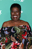 """LOS ANGELES - FEB 27:  Carlease Burke at the """"Dave"""" Premiere Screening from FXX at the DGA Theater on February 27, 2020 in Los Angeles, CA"""