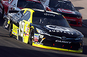 2017 NASCAR Xfinity Series - Boyd Gaming 300<br /> Las Vegas Motor Speedway - Las Vegas, NV USA<br /> Saturday 11 March 2017<br /> Matt Tifft, Surface Sunscreen / Tunity / Braingear Toyota Camry<br /> World Copyright: Nigel Kinrade/LAT Images<br /> ref: Digital Image lam_170311LV11556