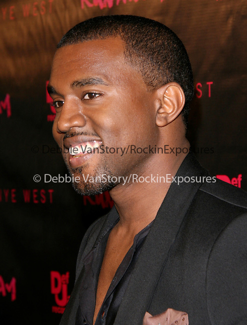 Kanye West at The short film preview of Kanye West's Film Debut ,Runaway held at Harmony Gold Preview House  in Hollywood, California on October 18,2010                                                                               © 2010 Hollywood Press Agency