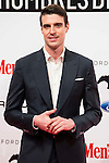 Uri Sabat attends to the delivery of the Men'sHealth awards at Goya Theatre in Madrid, January 28, 2016.<br /> (ALTERPHOTOS/BorjaB.Hojas)
