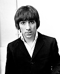 The Who 1967 Keith Moon at Saville Theatre