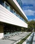 University of Chicago Graduate School of Business | Rafael Viñoly Architects
