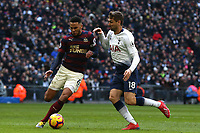Tottenham Hotspur vs Newcastle United 02-02-19