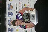 Matt Farrior (Linebacker Frankfurt Galaxy)