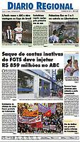 09.03.2017 - Dia da Mulher tem protesto contra reforma da Previdência. (Foto: Fábio Vieira/FotoRua)