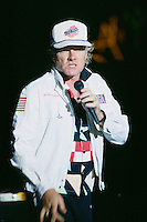 Montreal (Qc) CANADA -June 1987 File Photo - THe Beach Boys