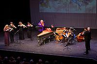 2019 10 26 Brecon Baroque Festival at Brecon, Wales, UK.