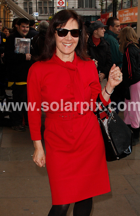 **ALL ROUND PICTURES FROM SOLARPIX.COM**.**WORLDWIDE SYNDICATION RIGHTS**.attends the musical Sweet Charity press night at The Theatre Royal Haymarket in London, UK. 4 May 2010..This pic: Arlene Phillips..JOB REF: 11206 LNJ     DATE: 04_05_2010.**MUST CREDIT SOLARPIX.COM OR DOUBLE FEE WILL BE CHARGED**.**MUST NOTIFY SOLARPIX OF ONLINE USAGE**.**CALL US ON: +34 952 811 768 or LOW RATE FROM UK 0844 617 7637**