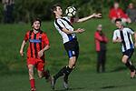 NELSON, NEW ZEALAND -JULY 31: FC Nelson v Richmond ,Saturday 31 July 2021,Nelson New Zealand. (Photo by Evan Barnes Shuttersport Limited)
