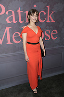 """LOS ANGELES - APR 25:  Jennifer Jason Leigh at the Premiere Of Showtime's """"Patrick Melrose""""  at Linwood Dunn Theater on April 25, 2018 in Los Angeles, CA"""