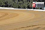 Feb 09, 2014; 3:32:44 PM; Lake City, FL., USA; The UMP Nationals running a $5000-to-win UMP DIRTcar event at North Florida Speedway.  Mandatory Credit: (thesportswire.net)