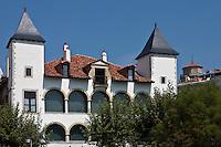 :Europe/France/Aquitaine/64/Pyrénées-Atlantiques/Pays-Basque/Saint-Jean-de-Luz: Maison Louis XIV, Maison d'armateur  luzien du XVIIème.