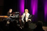 06.05.2017: Joy Fleming im Bürgerhaus Mörfelden