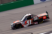 July 11, 2020: #51: Chandler Smith, Kyle Busch Motorsports, Toyota Tundra JBL  during Buckle Up In Your Truck 225 at Kentucky Speedway in Sparta, KY. (HHP/Harold Hinson)