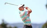 Cameron Jones. Christies Flooring Mt Maunganui Golf Open, Mt Maunganui, Tauranga, New Zealand, Friday 11 December 2020. Photo: Simon Watts/www.bwmedia.co.nz