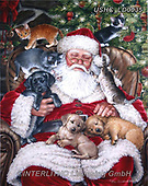 Liz,CHRISTMAS SANTA, SNOWMAN, WEIHNACHTSMÄNNER, SCHNEEMÄNNER, PAPÁ NOEL, MUÑECOS DE NIEVE, paintings+++++,USHCLD0035,#x#