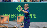 The BOODLES 2016 - Day 2 - 22.06.2016