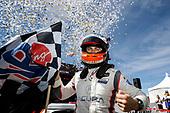 #6 Acura Team Penske Acura DPi, DPi: Dane Cameron celebration