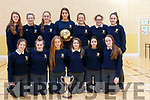 All Ireland A Champions from Kenmare!! <br /> <br /> FLR Grace O Brien , Lucy Daly, Katy Cronin, Enya Smidth, Molly Bhambra, Abby Dunlop <br /> <br /> BLR Sarah Taylor, Cliona Daly, Amy Harrington, Tania Salvado, Racheal O Sullivan, Chloe Cremin, Jodie O Shea
