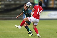Manuela Giugliano of Italy in action<br /> Castel di Sangro 12-11-2019 Stadio Teofolo Patini <br /> Football UEFA WomenÕs EURO 2021 <br /> Qualifying round - Group B <br /> Italy - Malta<br /> Photo Cesare Purini / Insidefoto