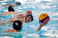 Water Polo – CSW Junior Finals at  Huia Pool, Lower Hutt, New Zealand on Thursday 19 November 2020. <br /> Photo by Masanori Udagawa. <br /> www.photowellington.photoshelter.com