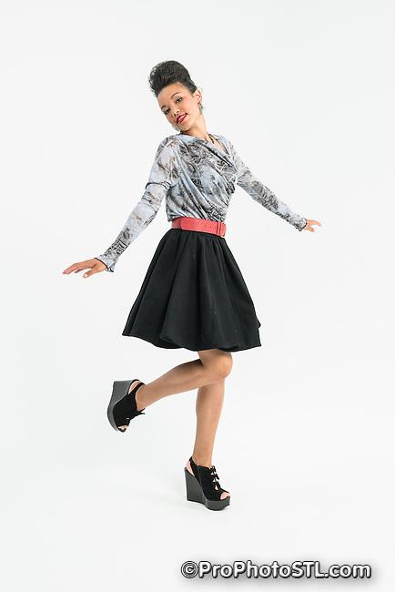 Sansone Designs catalog photo shoot