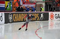 SPEEDSKATING: HAMAR: 01-03-2020, ISU World Speed Skating Championships, Allround, 10.000m Men, Ted-Jan Bloemen (CAN), ©photo Martin de Jong