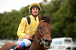 18 August 2010:  OPINION POLL and Frankie Dettori win the second race on Wednesday at York, The Group 2 Weatherby's Insurance Lonsdale Cup.