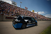 Shawn Langdon, Global Electric Technology, Toyota, Camry, Funny Car, Sienna