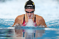 Phoebe Harris during Session 4 of the AON New Zealand Swimming Champs, National Aquatic Centre, Auckland, New Zealand. Wednesday 7 April 2021 Photo: Simon Watts/www.bwmedia.co.nz