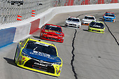 NASCAR Xfinity Series<br /> Rinnai 250<br /> Atlanta Motor Speedway, Hampton, GA USA<br /> Saturday 24 February 2018<br /> Brandon Jones, Joe Gibbs Racing, Menards Jeld-Wen Toyota Camry<br /> World Copyright: Matthew T. Thacker<br /> NKP / LAT Images