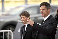 Simon Rex at the premiere of the movie 'Red Rocket' at the 69th San Sebastian International Film Festival at the Victoria Eugenia Theater. San Sebastian, 09/23/2021. Credit: Action Press/MediaPunch **FOR USA ONLY**